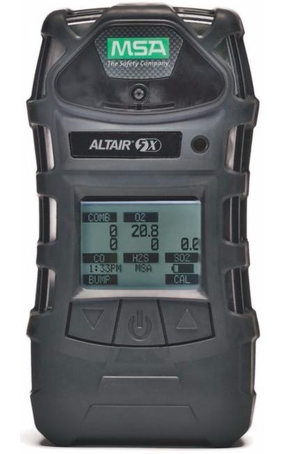 Gas Detector MSA 5X