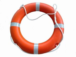 Life Buoy Ring Pelampung