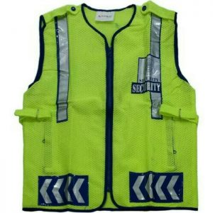 Rompi Safety Security SAFE-t