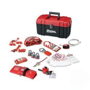 Lock Out Kit S1017VE3KA