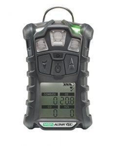 Gas Detector MSA