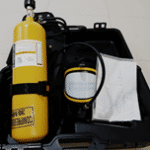Breathing Apparatus Cylinder Steel 6l