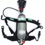 Breathing Apparatus SCBA Composite