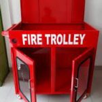 Fire Trolley