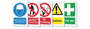 Jual Safety Sign Harga Terbaik