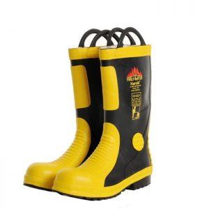 Jual Harvik Fire Boots