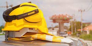 Pentingnya Penggunaan Perlengkapan Safety